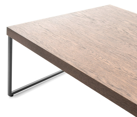 Cubo by Sudbrock | Coffee tables