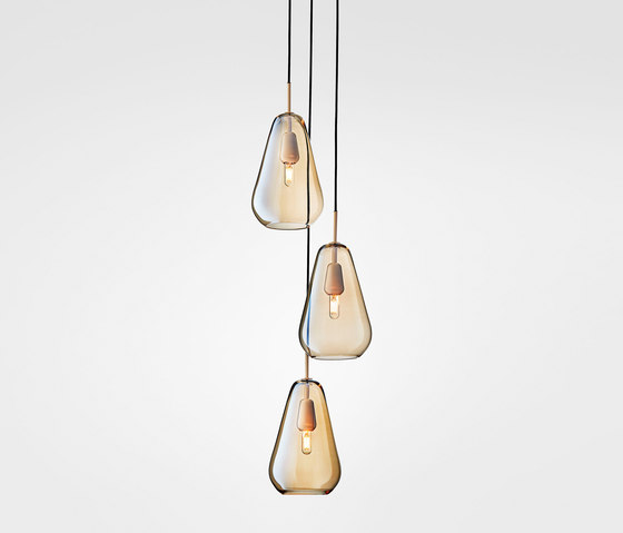 Anoli 3 by Nuura | Suspended lights