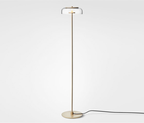 Blossi Floor by Nuura | Free-standing lights