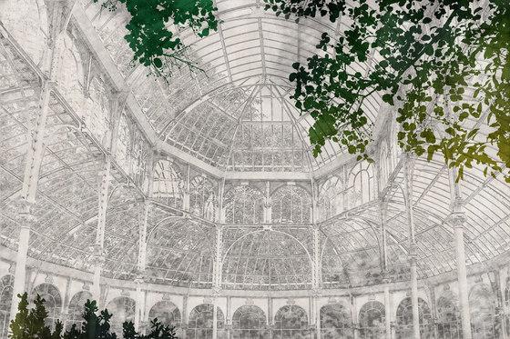 A Room With A View Jardin des Plantes de GLAMORA | A medida