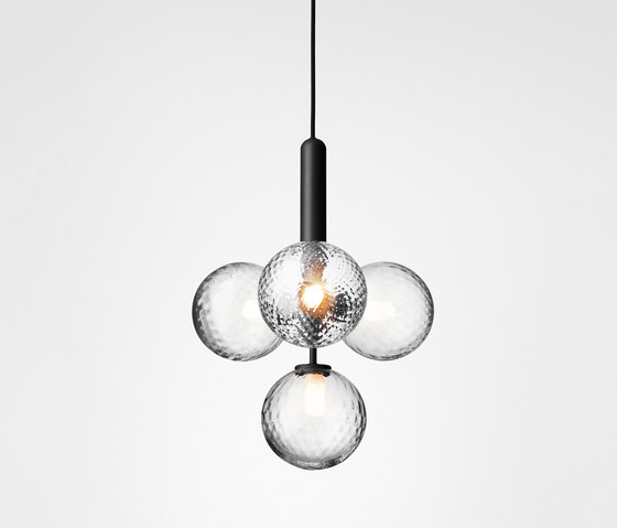 Miira 4 Optic by Nuura | Suspended lights