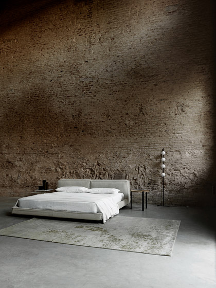NeoWall Bed by Living Divani | Beds