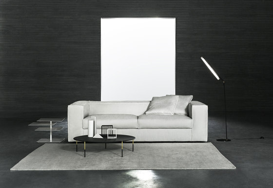 NeoWall Sofa Bed de Living Divani | Canapés
