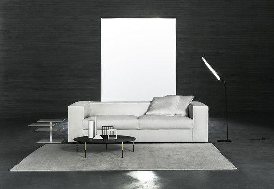 NeoWall Sofa Bed de Living Divani | Sofás