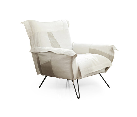 Cloudscape Chair de Diesel with Moroso | Sillones