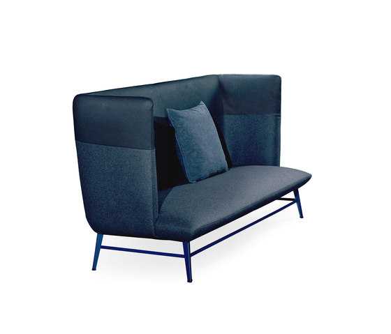 Gimme Shelter Sofa by Diesel with Moroso | Sofas