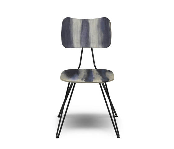 Overdyed Side Chair de Diesel with Moroso | Sillas
