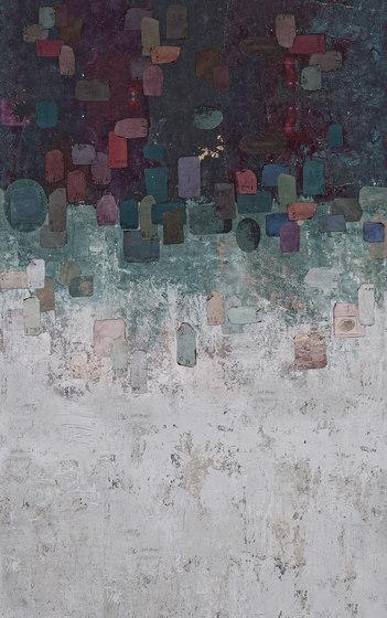 TUTTI COLORI + 1 di Wall&decò | Carta parati / tappezzeria