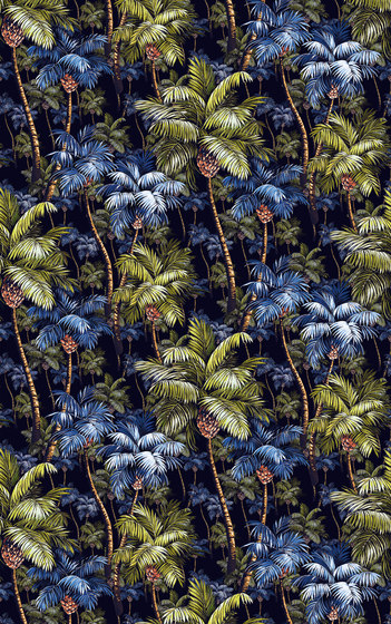 TUJANE by Wall&decò | Wall coverings / wallpapers