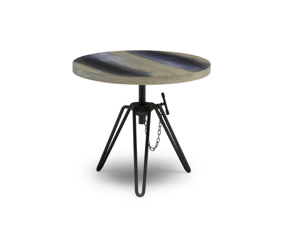 Overdyed Side Table de Diesel with Moroso | Mesas auxiliares