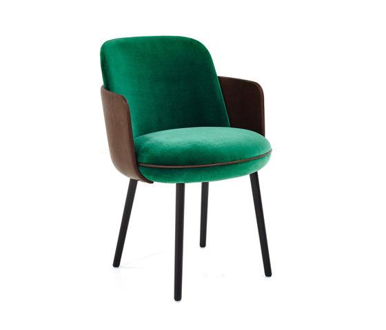 Merwyn Stuhl von Wittmann   Stühle