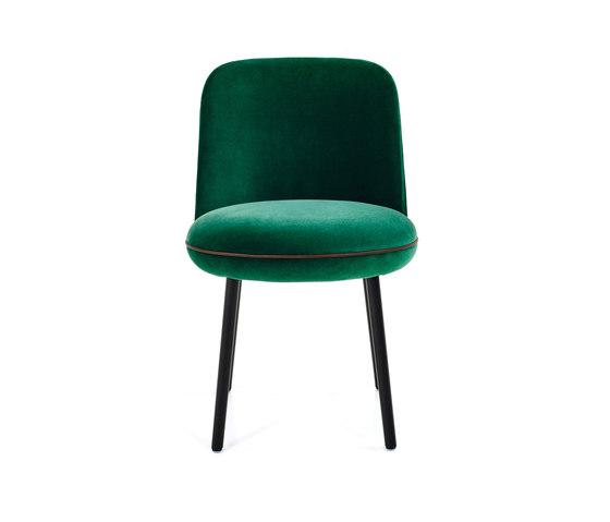 Merwyn Chair di Wittmann | Sedie
