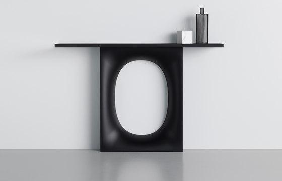 Holo Consolle de Kristalia | Tables consoles