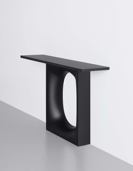 Holo Consolle by Kristalia | Console tables