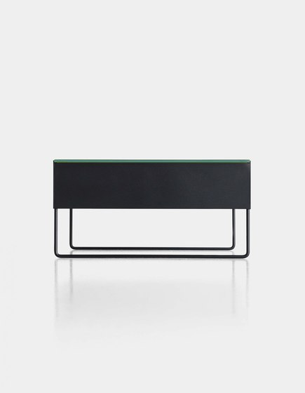 Holo Occasional table by Kristalia | Coffee tables