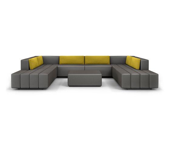 modul21-011 von modul21 | Sofas