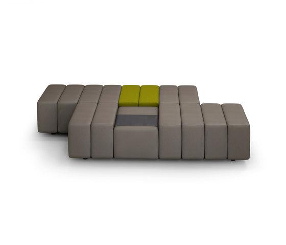 modul21-012 von modul21 | Sofas