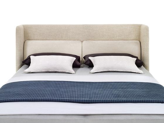 Joyce Niche Bed di Wittmann | Testiere di letto