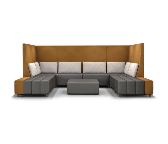 modul21-015 von modul21 | Sofas