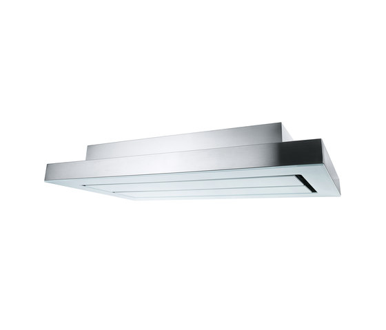 Maris Hood FCBU 1204 C WH Glass White by Franke Kitchen Systems | Kitchen hoods