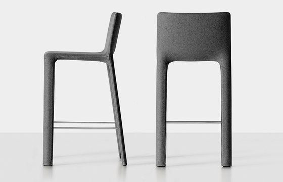 Joko Stool by Kristalia | Bar stools