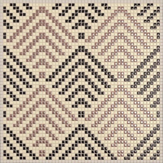 Allure Peggy de Appiani | Mosaïques céramique