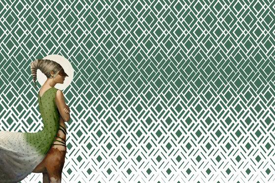 Onirica by INSTABILELAB | Wall art / Murals