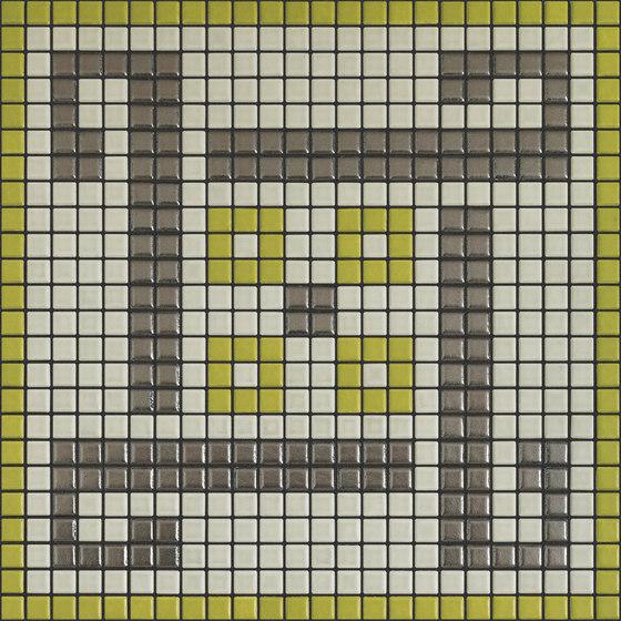 Memoria Luce MEMOA01 de Appiani | Mosaicos de cerámica