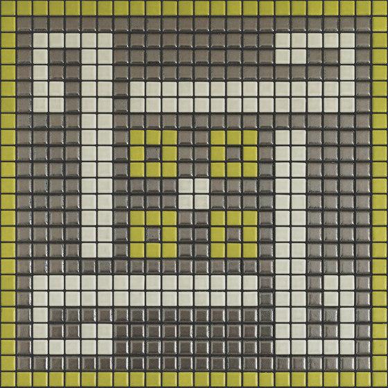 Memoria Luce MEMOB01 by Appiani | Ceramic mosaics