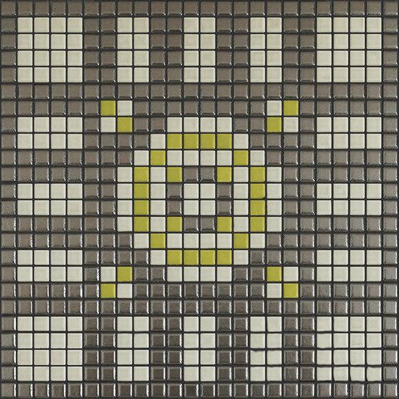 Memoria Luce MEMOC01 de Appiani | Mosaicos de cerámica