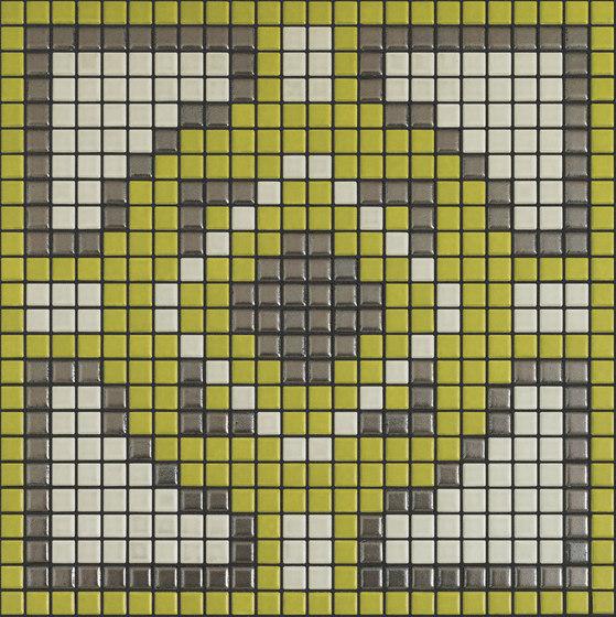 Memoria Luce MEMOG01 di Appiani | Mosaici ceramica