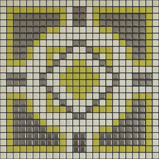 Memoria Luce MEMOH01 di Appiani | Mosaici ceramica