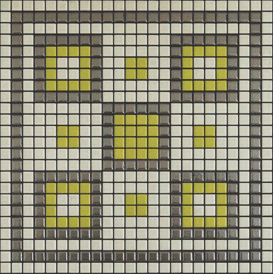 Memoria Luce MEMOI01 by Appiani | Ceramic mosaics