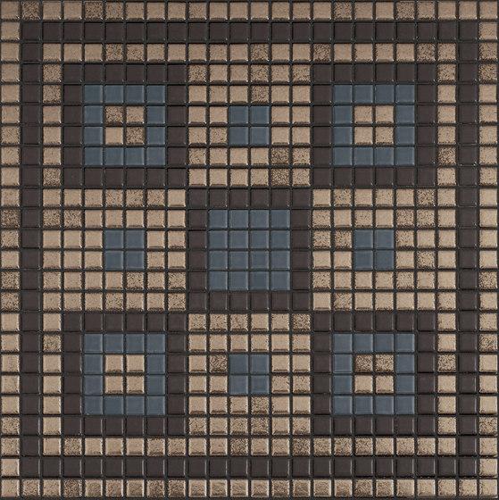 Memoria Luce MEMOI05 by Appiani | Ceramic mosaics