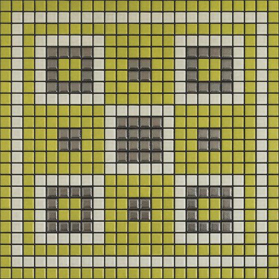 Memoria Luce MEMOL01 de Appiani | Mosaicos de cerámica