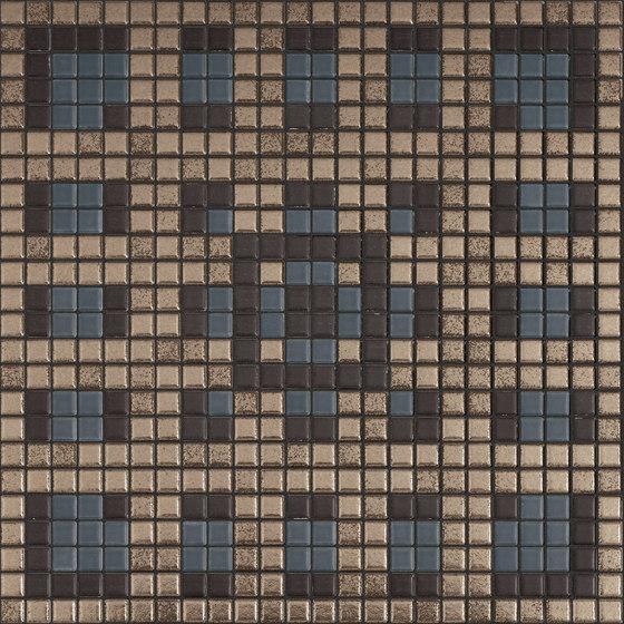 Memoria Luce MEMOM05 by Appiani | Ceramic mosaics