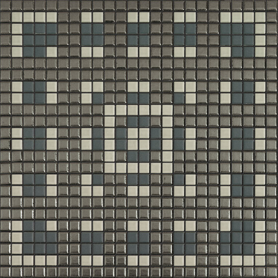 Memoria Luce MEMOM06 by Appiani   Ceramic mosaics