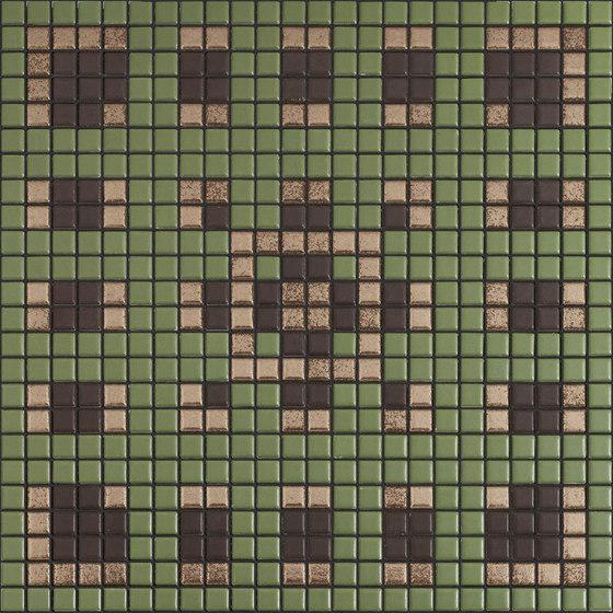 Memoria Luce MEMON04 de Appiani | Mosaicos de cerámica