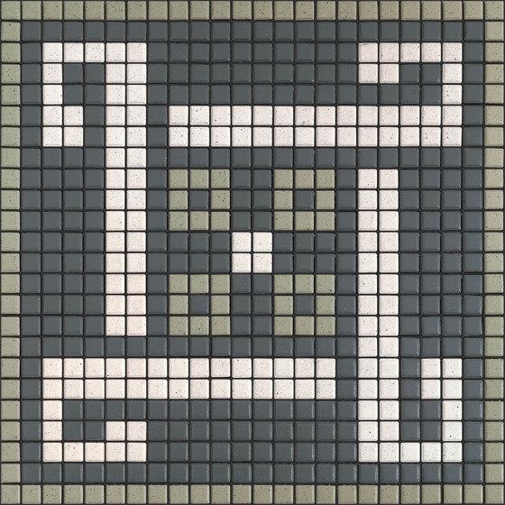 Memoria Ombra MEMOB08 di Appiani | Mosaici ceramica