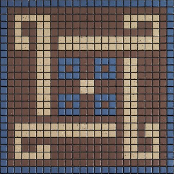 Memoria Ombra MEMOB11 de Appiani | Mosaicos de cerámica