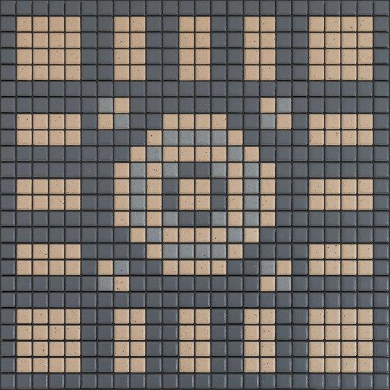 Memoria Ombra MEMOC07 de Appiani | Mosaicos de cerámica
