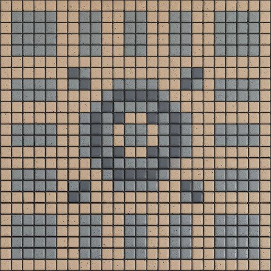 Memoria Ombra MEMOD07 by Appiani | Ceramic mosaics