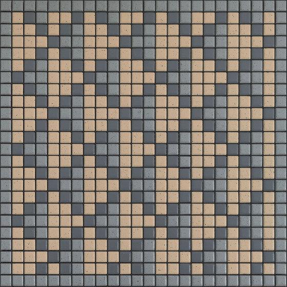Memoria Ombra MEMOE07 de Appiani | Mosaicos de cerámica