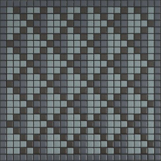 Memoria Ombra MEMOE09 di Appiani | Mosaici ceramica