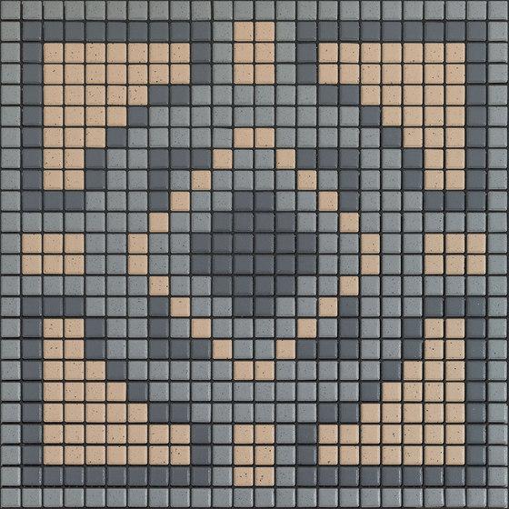 Memoria Ombra MEMOG07 di Appiani | Mosaici ceramica
