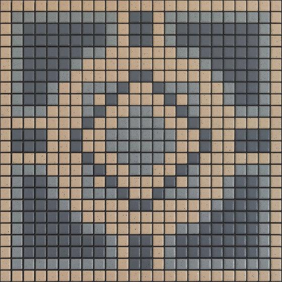 Memoria Ombra MEMOH07 di Appiani | Mosaici ceramica