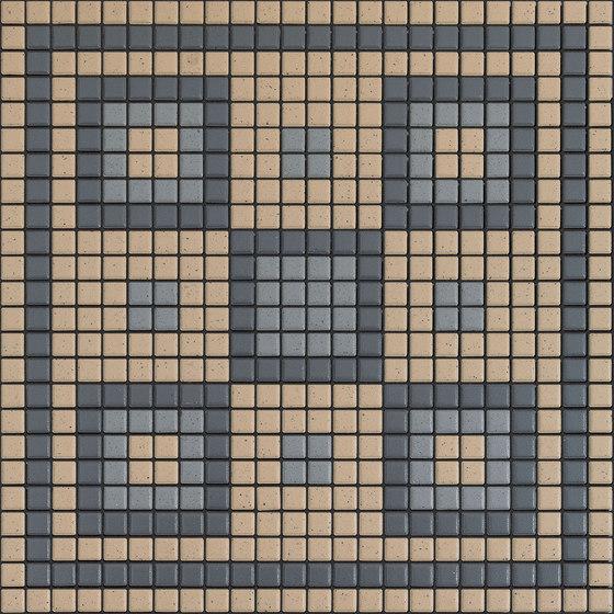 Memoria Ombra MEMOI07 by Appiani | Ceramic mosaics