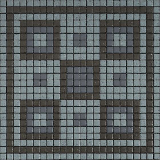 Memoria Ombra MEMOI09 de Appiani | Mosaicos de cerámica