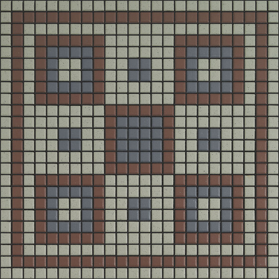 Memoria Ombra MEMOI12 de Appiani | Mosaicos de cerámica