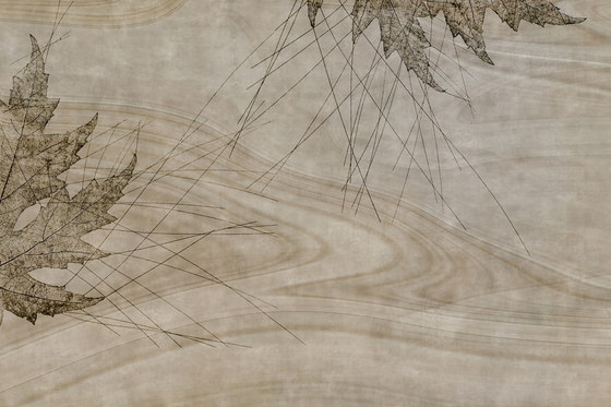 Agua Nocturna by GLAMORA | Bespoke wall coverings
